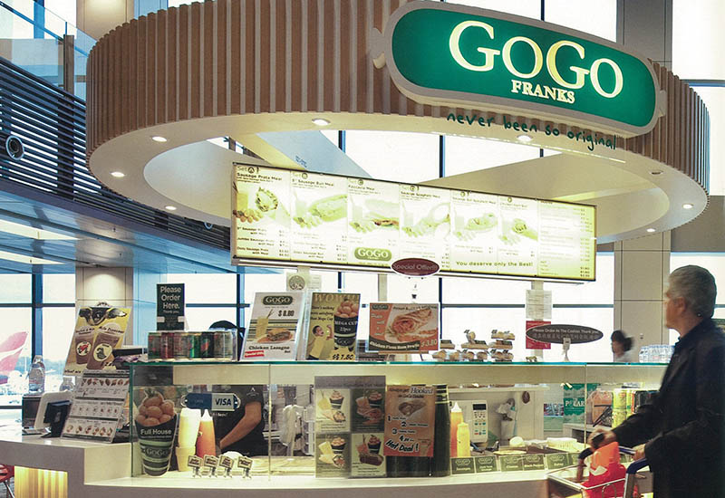 GoGo Franks Singapore Outlet